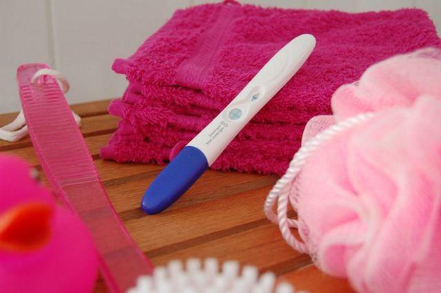 Чи можна завагітніти при місячних? Ймовірність вагітності в різний час менструації