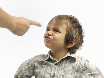 Карати чи дитини за непослух - правильні і неправильні види покарання дітей у сім'ї