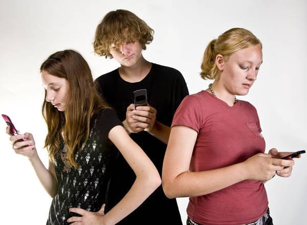 Номофобія, або патологічна залежність від мобільного телефону - як лікувати хворобу 21 століття?
