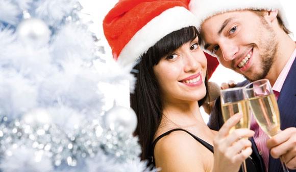 Новорічні канікули разом, або відпочинок удвох без сварок і образ