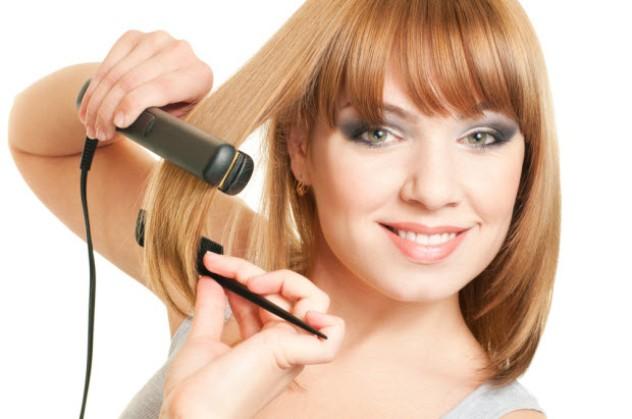 Новорічні зачіски своїми руками: поради та секрети