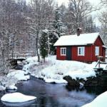 Новий рік у Фінляндії - що повинен чекати кожен турист?