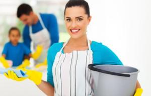 Обов'язки членів сім'ї - як має відбуватися розподіл обов'язків дружини і чоловіка в родині?