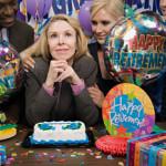 Чи зобов'язані Ви відзначати свій День народження на роботі?