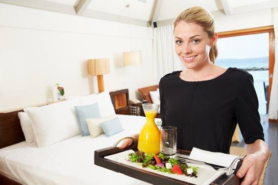 Позначення харчування в готелях - як вибрати потрібний тип харчування в готелях для подорожей?
