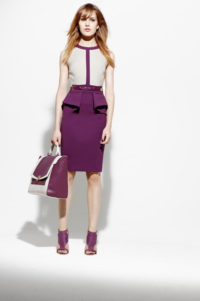 Мода ділової жінки 2013