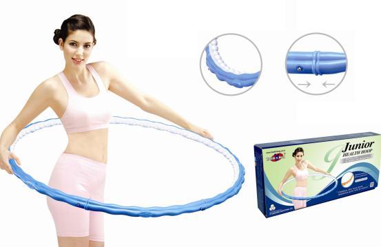 Обруч для схуднення хулахуп: відгуки