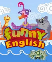 Навчання іноземної мови дитини 3-6 років