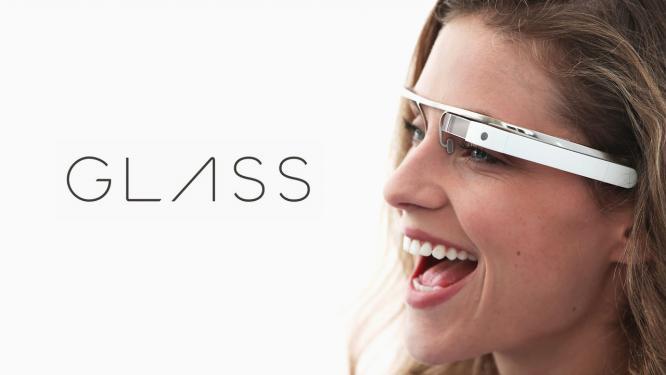 Окуляри доповненої реальності google glass, або як стати кіборгом вже сьогодні