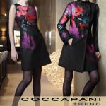 Одяг від Coccapani. Італійська розкіш для кожної жінки