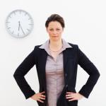 Запізнилася на роботу? 30 дієвих відмазок для шефа