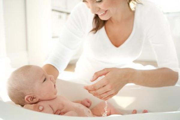 Попрілості у новонародженого