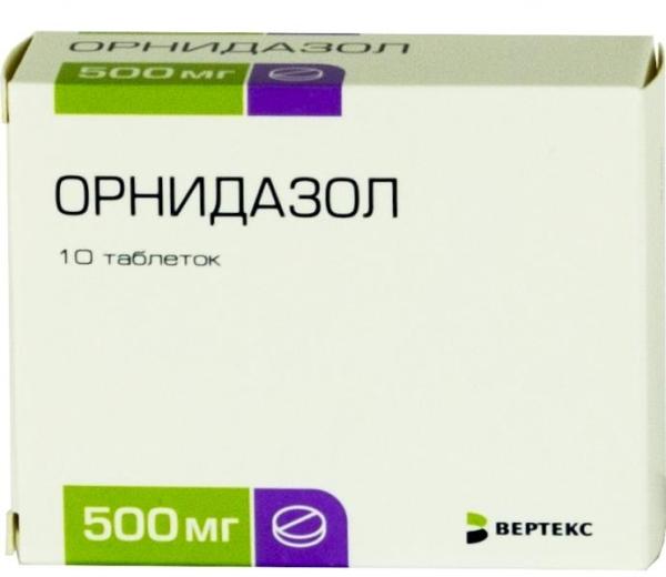 Ордіназол: відгуки й опис препарату. Фармацевтичні аналоги ордіназола