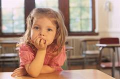 Осіння депресія у дітей