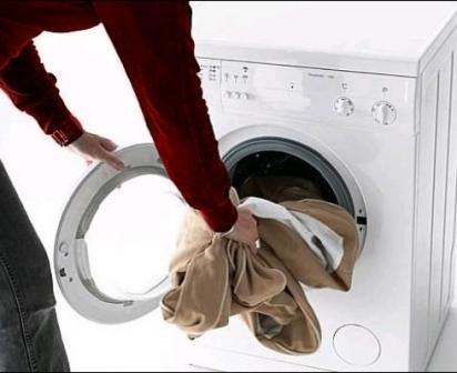 Основні правила прання