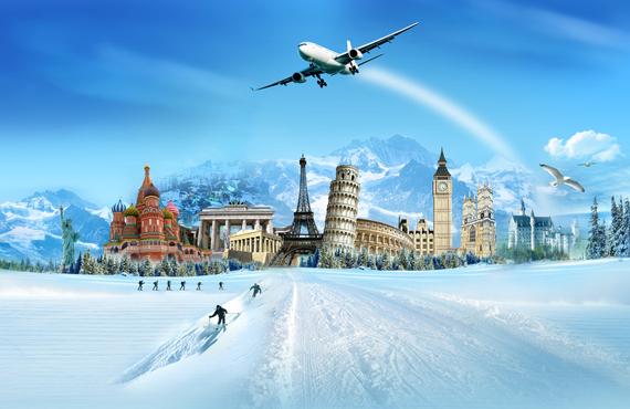 Основні типи туристів-а як хотіли б подорожувати Ви?