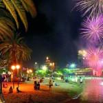 Особливості святкування Нового року в Єгипті