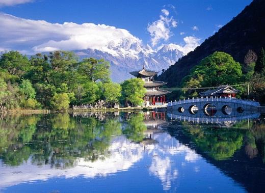 Відпочинок в Китаї: загальна інформація
