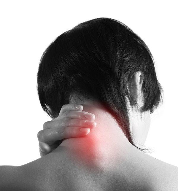 Відкладення солей на шиї: причини і лікування. Як прибрати вдовою горб?