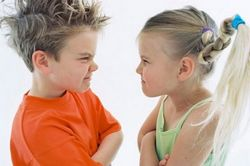 Відносини між дітьми