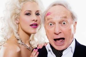 Відносини з різницею у віці - думка психологів: чи має вік у відносинах і в шлюбі?