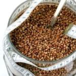 Відгуки про популярну гречаній дієті. Фото результатів - До і Після