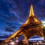 Париж у квітні для мандрівників. Погода і розваги у весняному Парижі