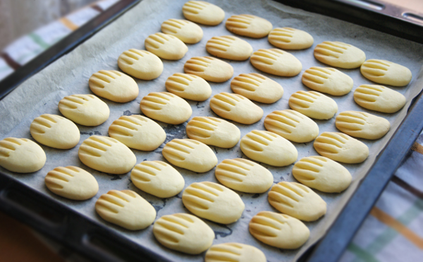 Печиво на маргарині. Улюблені рецепти та особливості приготування