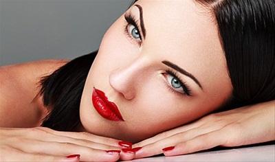 Перманентний макіяж брів