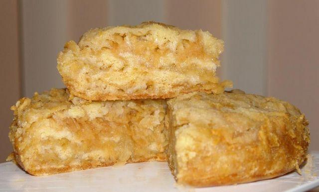 Пиріг в мультиварці з яблуками. Апетитні рецепти та особливості приготування