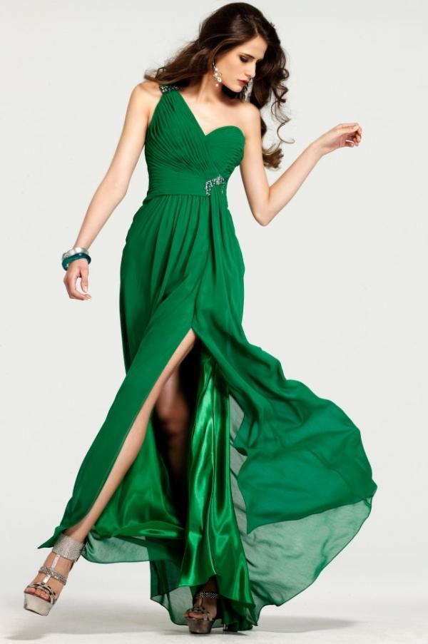 Плаття з шифону своїми руками