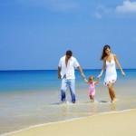 Пляжний відпочинок в кінці травня - куди купити тур?