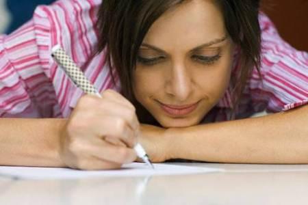 Почерк і характер людини