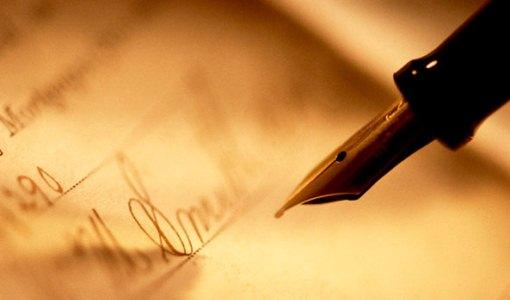 Як визначити характер людини по почерку?