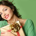 Подарунки на Новий рік: що хоче жінка?
