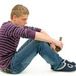 Підліток вперше прийшов додому п'яним - що робити? Інструкція для батьків