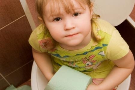 Пронос у дітей: причини і лікування