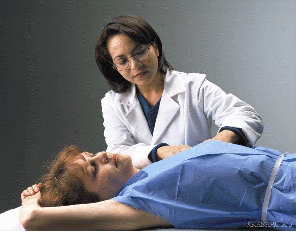 Підвищений пролактин у жінок: причини, симптоми і лікування