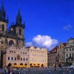 Прага в квітні для мандрівників - погода і розваги