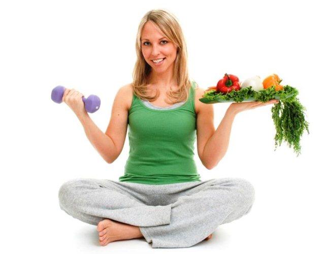 Правильна дієта для схуднення: як вибрати? Правильна дієта для схуднення: меню