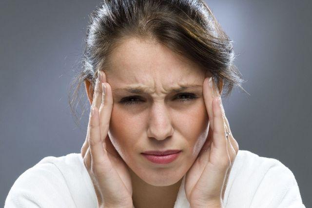 Причини запаморочення у жінок