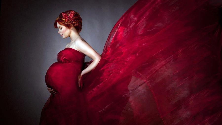 Причини кровотеч у першій та другій половині вагітності - що робити при кровотечах у вагітних?