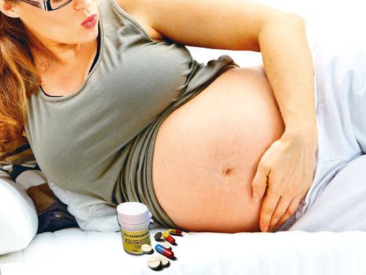 Прийом фолієвої кислоти під час вагітності - навіщо фолієва кислота вагітним?