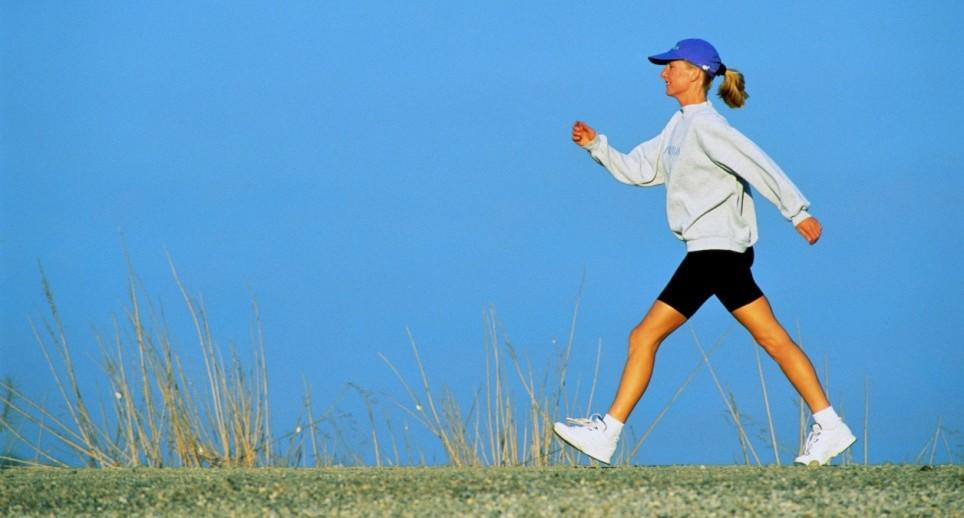 Прогулянки пішки для схуднення і здоров'я: як, коли і скільки ходити, щоб схуднути?