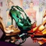 Сама модна жіноче взуття весна-літо 2013
