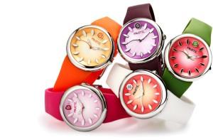 Наймодніші моделі жіночих годинників 2012