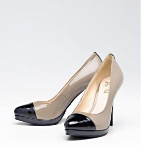 Наймодніші туфлі на осінь 2012 - 10 кращих моделей