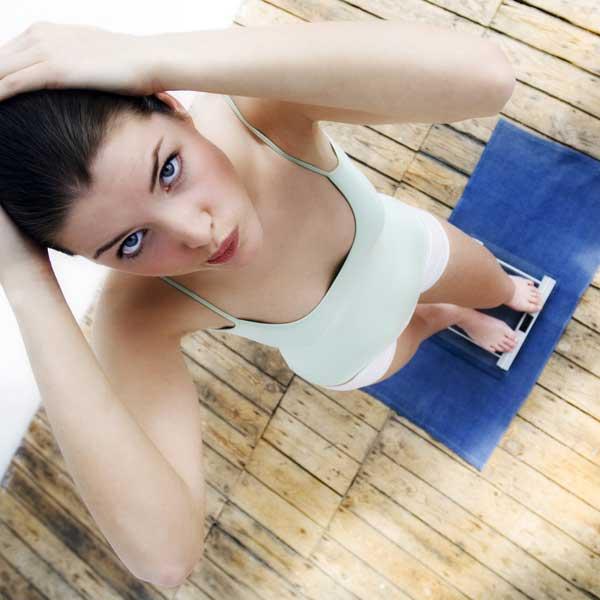 Скинь зайву вагу - здійсни метаболізм!