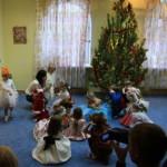 Сценарії новорічного ранку, конкурси та ігри в дитячому садку
