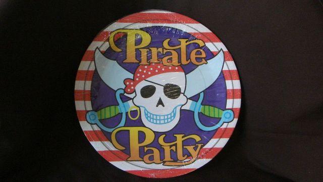 Сценарій піратської вечірки для дітей. Оформлення приміщення, одяг, частування та конкурси для вечірки